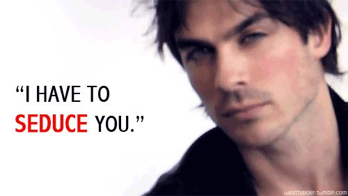 Oh Ian you already have!!