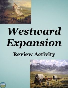 a review of the western expansion of the united states and the mexican american war This was a period of american romanticism and the war was extremely important as an expression of that romantic thought  a popular level in the united states so, manifest destiny was clear .