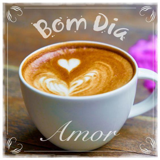 Frases De Bom Dia Com Imagens De Cafe Para Voce Baixar Gratis