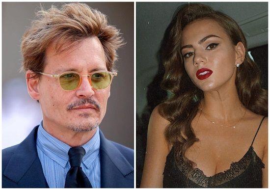 Polina Glen Wiki Age Bio Feet Bikini Facts On Johnny Depp