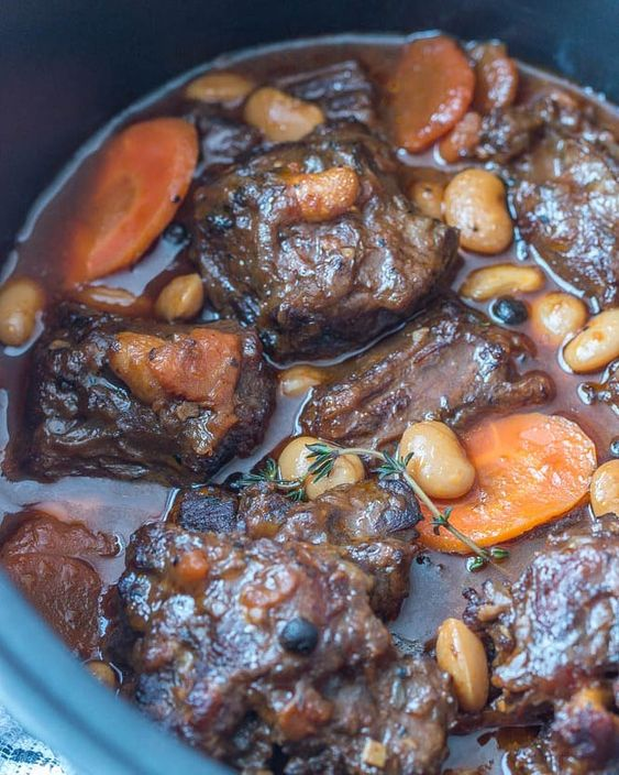 Everything You Need to Know About Cooking Oxtail