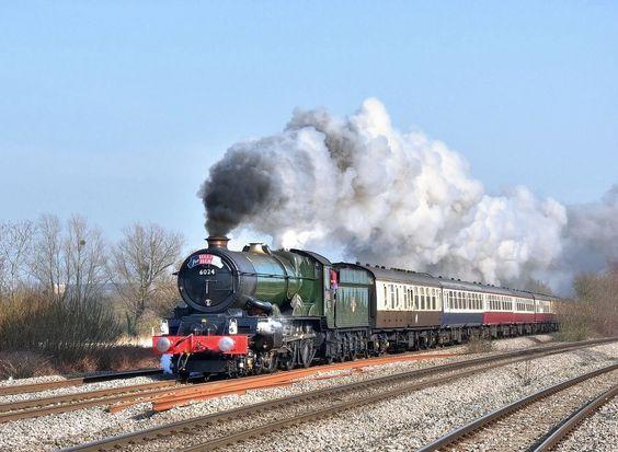/by peter.brabham #flickr #steam #engine