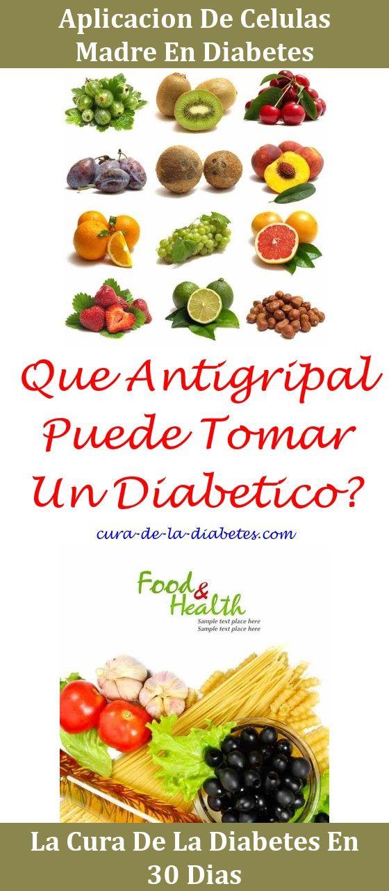 diabetes insípida tratamiento dietético de la diabetes