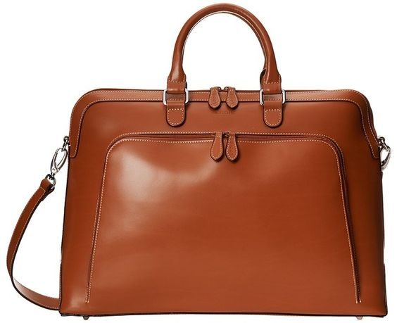 Lodis Audrey Brera Briefcase With Laptop Pocket on shopstyle.com