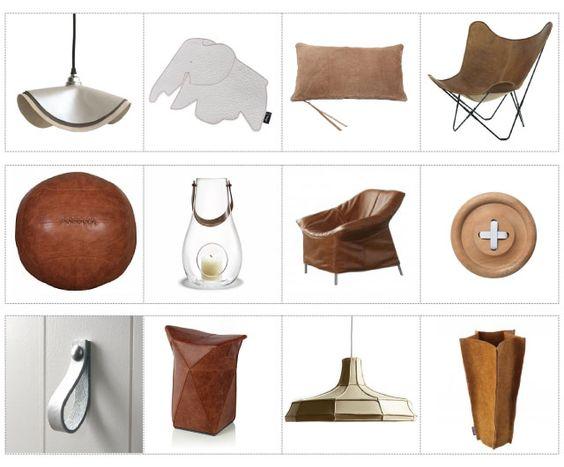 www.stijlkaart.nl 10/09/2012 leather