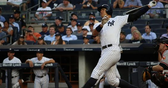 Yankees descuentan al superar a los Orioles y A-Rod sacudió el 696.