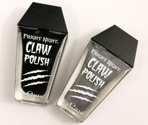 Claw polish