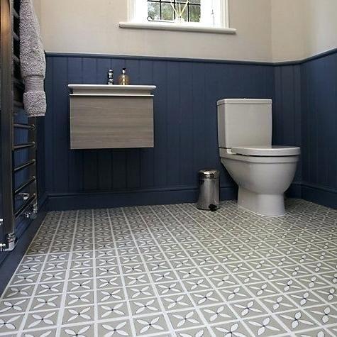 Rubber Bathroom Flooring Rolls, Best Rubber Flooring For Bathroom