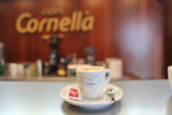 No sóc ningú sense un cafè #cafè #cafèambllet #café #coffee #viucafescornellà #puntespresso #espresso