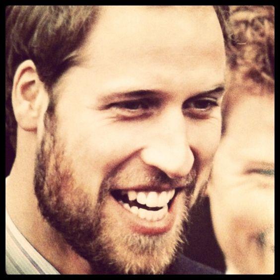 HRH The Duke of Cambridge, KG, KT