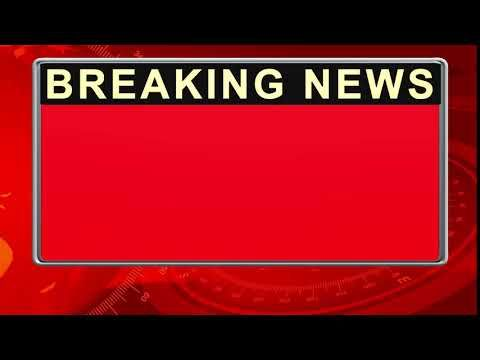 Full Screen Breaking News Template Tm Graphics Whatsapp 923027492981 Youtube In 2020 Logo Reveal Breaking News Photoshop Templates Free