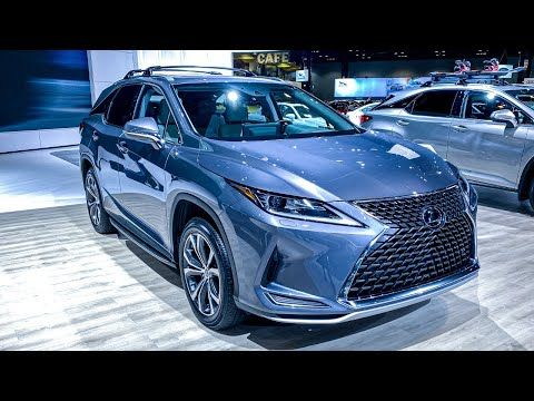 312drive Youtube Lexus Rx 350 Luxury Packaging Lexus