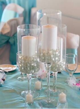 diy winter wedding centerpieces on a budget | photo source for fruit and flower centerpiece: