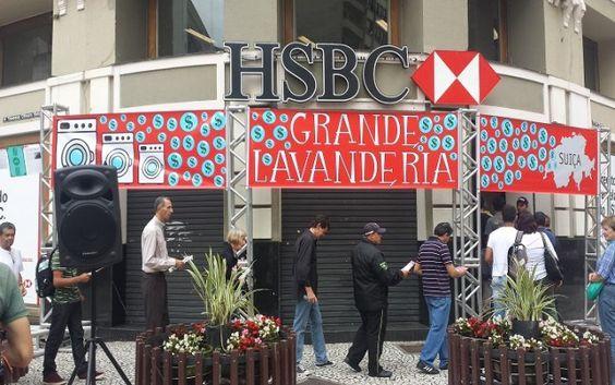 Banco HSBC encerrará suas atividades no Brasil e demitirá 50 mil funcionários em todo o mundo |