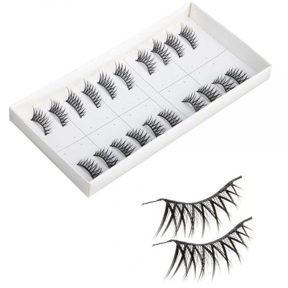 amazones gadgets D, False Eyelashes P23 10 Pairs False Eyelashes: Bid: 6,89€ Buynow Price 6,89€ Remaining 06 dias 01 hr Products Package…