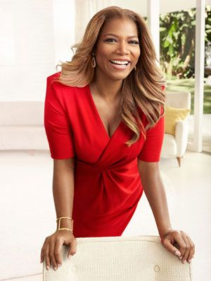 Queen Latifah Interview - Queen Latifah Talks About Her Faith - Good Housekeeping