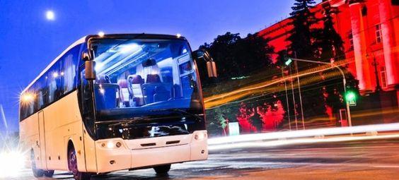 Megabus Sale: Fernbus-Reisen schon ab 1,50€ (z.B. Hin- und Rückfahrt Amsterdam, Paris oder Brüssel)