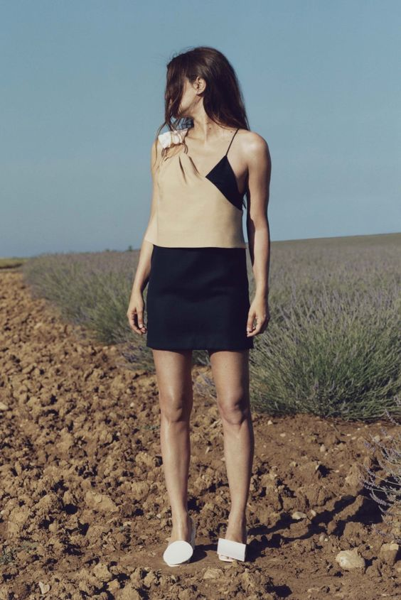 Resort 2016 // <br/> Coming Home mit Jacquemus