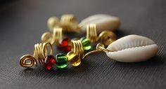 Jewelry dreads