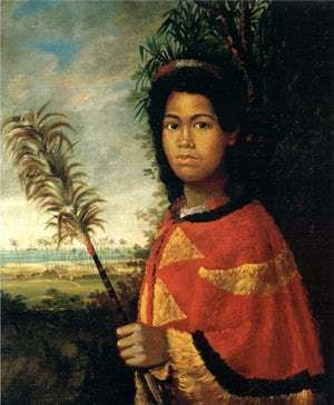 Princess Nahienaena Lost Her B is listed (or ranked) 12 on the list Royals Who Suffered From Hereditary Mutations And Defects Caused By Inbreeding
