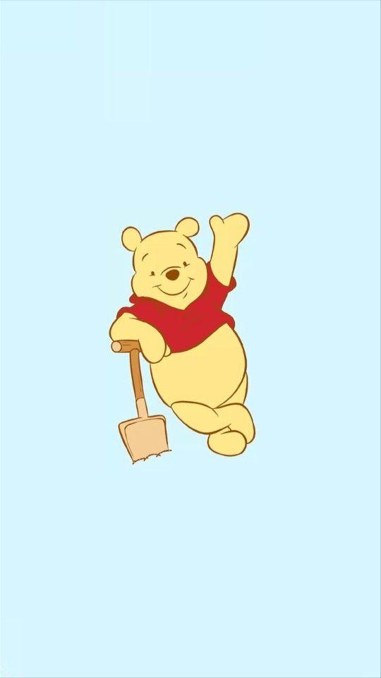 Wallpaper Cute Winnie The Pooh Pooh Winnie The Pooh