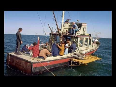Jaws Orca Rebuild Hype Video Youtube Orca Shark Fishing Jaws Movie