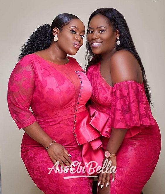 #EbFabLook Vol 33: New AsoEbiBella Style And EB Fabulous Look Style Worn From 14Nov-21Nov/018 - Emmanuel's Blog