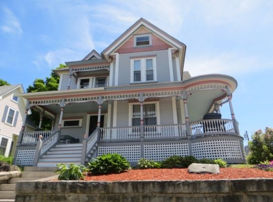 451 Milton St, Manchester, NH 03103 is For Sale - Zillow