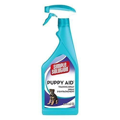 Puppy Dog Toilet Training Spray Aid Urine Housetraining Potty