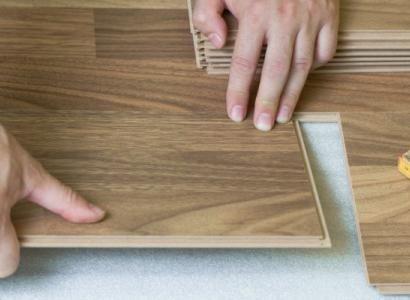 What Is Floating Wood Flooring Fitting Method? | North London Floors #wood #flooring #installation #oak #london #architecture #interior #design