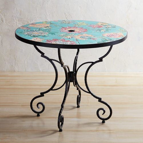 Pier One Bronze Coffee Table Outdoor Side Tables Coffee Table