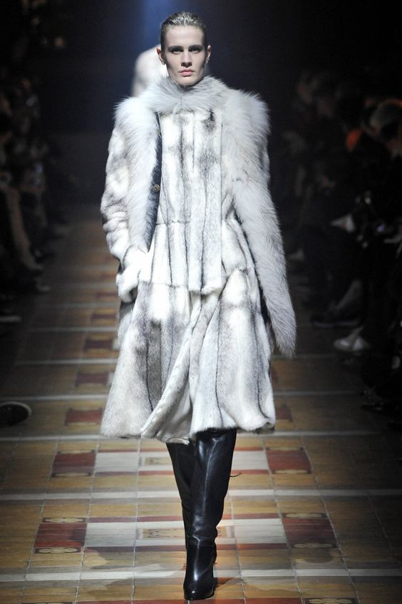 Lanvin Fall 2014-15 Collection