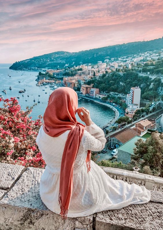 Bayanlar Icin Islami Profil Resimleri Hijab الحجاب Islamic Profile Pictures For Women Kizlar Kadin Siyahi Kizlar