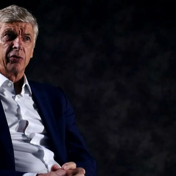 Wenger: Intensity of football has changed