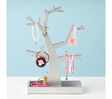 cardboard tree
