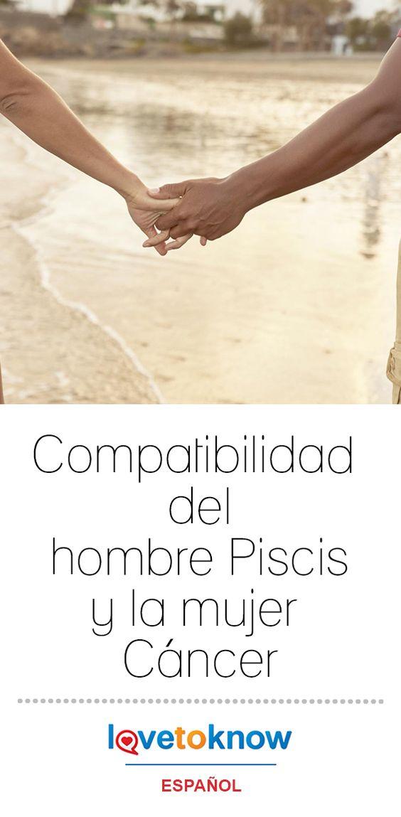 Compatibilidad Del Hombre Piscis Y La Mujer Cáncer Lovetoknow Hombre Piscis El Cancer Piscis