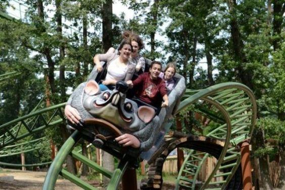Gratis Eintritt in den Familypark Neusiedlersee - GratisGeburtstag