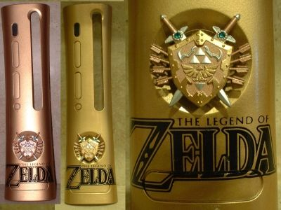 Very cool for any Legend of Zelda fan :).