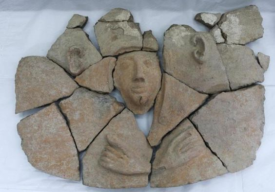 El hallazgo de una tumba documenta la profundidad de la ocupación faraónica de Israel