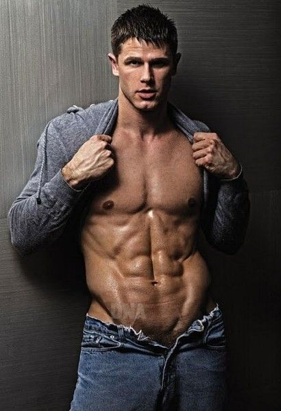 Wickedly Hot Men - Community - Google+