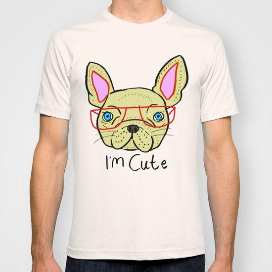 #clothing #tee #t-shirt #french #bulldog