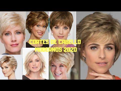 Cortes Cabello 2021 Dama
