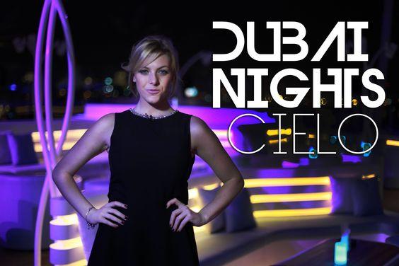 Dubai Nights - Cielo Sky Lounge Subscribe now! https://www.youtube.com/channel/UClQ6b-SF9hrsjXfnOnFUWpQ