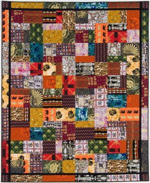Quilt Patterns For 20 Fat Quarters : The gift, Quilt and Fat quarters on Pinterest