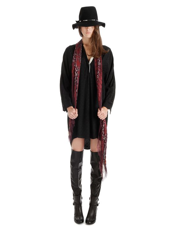 dress for woman rine jac black-Zadig&Voltaire
