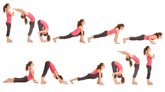 Ankylosing spondylitis exercise that includes yoga may help relieve the pain, stiffness, and inflammation. Learn about 10 terrific ankylosing spondylitis stretches.
