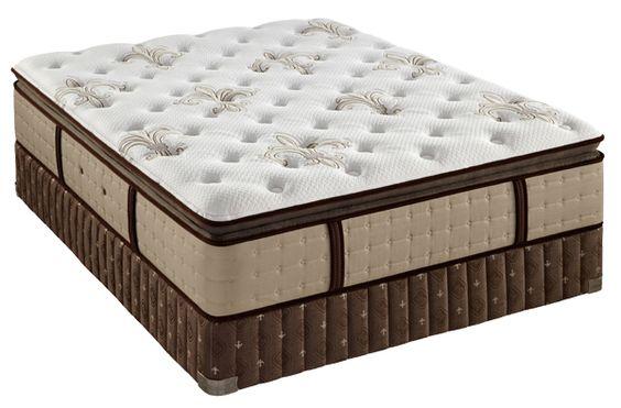 stearns and foster meganrose 135 luxury plush pillow top mattress firm boysu0027 room pinterest mattress plush and pillows