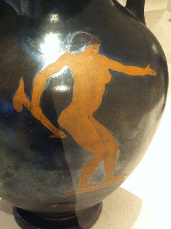 Image Result For Ancient Greek Dildo Vase