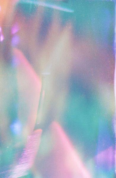 Color in Abstract Pantones