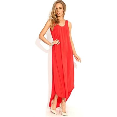 Specials Vacant Maxi by WISH - Clothing Factories Australia